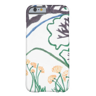 Nature Scene iphone 6/6s Barely There case