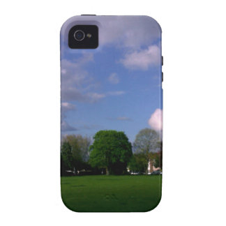 Nature Scenery Vibe iPhone 4 Cover