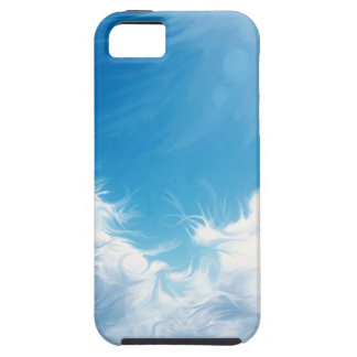 Nature Sky Blue Visions Case For iPhone 5/5S