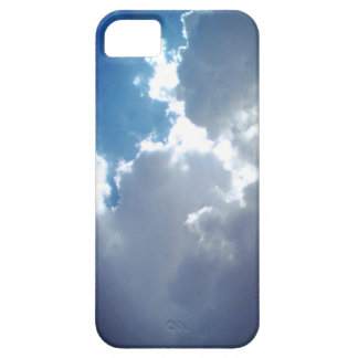 Nature Sky Clouds iPhone / iPad Case