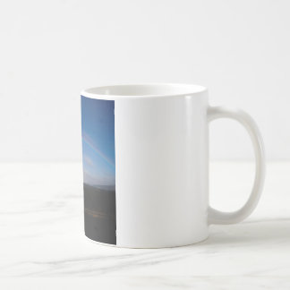 Nature Sky Night Spectrum Coffee Mug