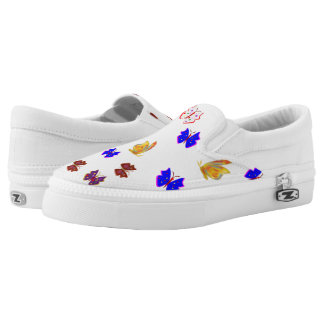 Nature Slip-On Shoes