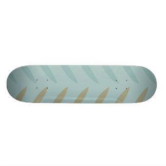 Nature Soft Feather 19.7 Cm Skateboard Deck