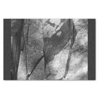 Nature Stone Face Tissue Paper