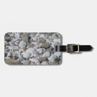 nature stone Luggage Luggage Tag