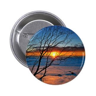 Nature Subject 6 Cm Round Badge