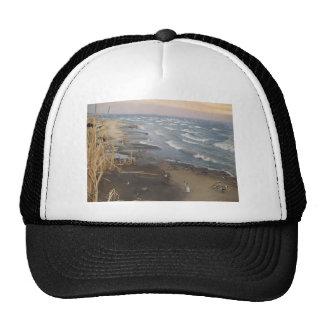 Nature T-shirt Cap
