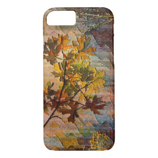 Nature Tapestry 1997 iPhone 8/7 Case