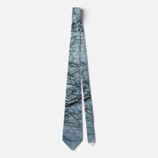 Nature Tie
