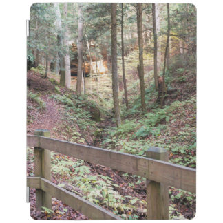 Nature Trail walking Path iPad Smart Cover iPad Cover
