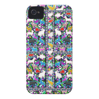 Nature Wild Animals Birds Fish Insects NVN709 GIFT iPhone 4 Cases