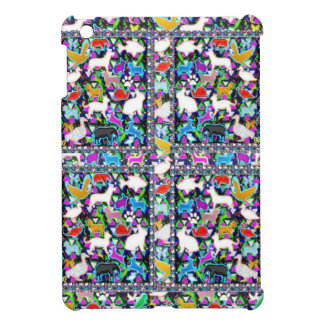 Nature Wild Animals Birds Fish Insects NVN709 GIFT iPad Mini Cases