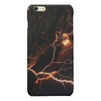nature wonder of lightening iphone case cover iPhone 6 plus case