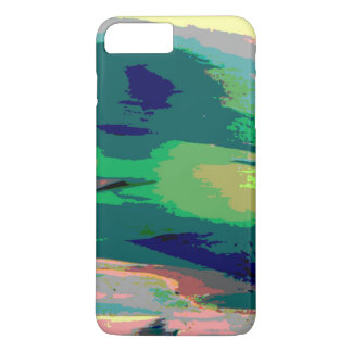 Nature's Abstractions II iPhone 7 Plus Case
