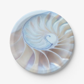 Nature's Art 2 7 Inch Paper Plate