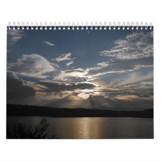 Nature's Beauty Calendars
