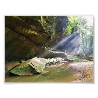 Nature's Beauty Photo Print