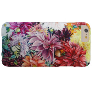 Nature's Bounty Pollinators iPhone 6/6S Case