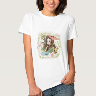 Nature's Child - Woman's Tee