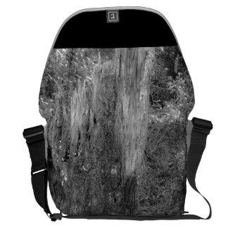 Nature's Destruction Commuter Bags