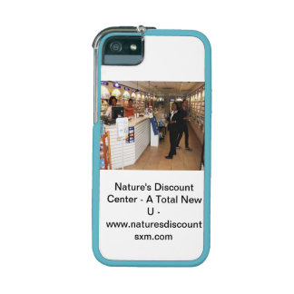 Natures Discount I Phone Case Cover for staff, etc iPhone 5/5S Covers