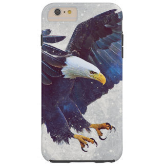 Nature's Drone Tough iPhone 6 Plus Case