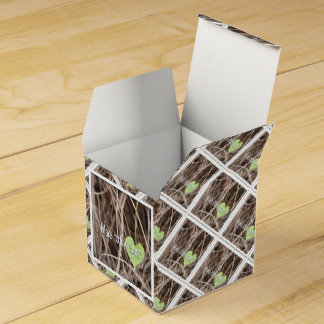Nature's Folio DAILY INSPIRATIONS Gift Ideas . . . Favour Boxes