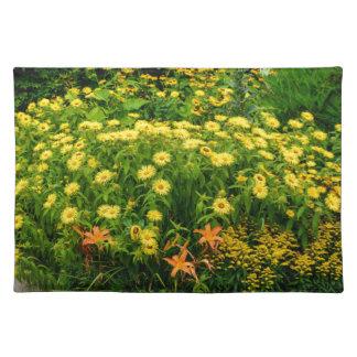 Natures Garden Placemat