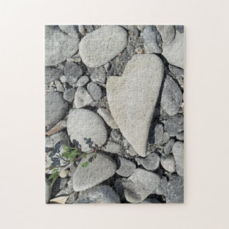 Natures Heart Jigsaw Puzzle