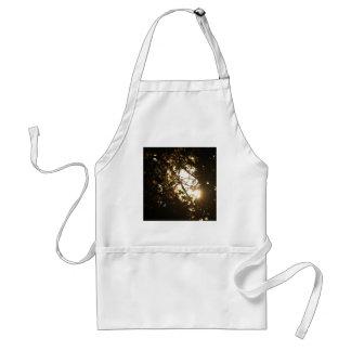 Natures light standard apron