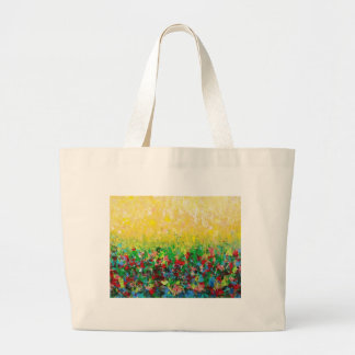 NATURE'S LIVING ROOM CANVAS BAGS