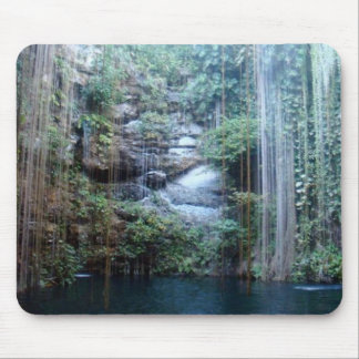 Nature's Masterpiece. Mouse Pad