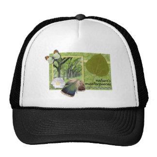 Natures masterpieces cap
