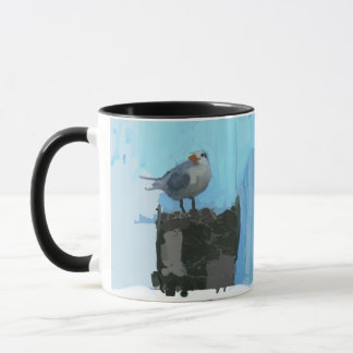 Nature's Moment of Tranquility Mug