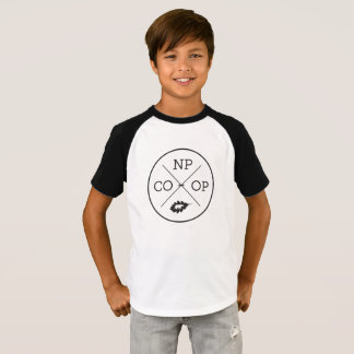 Nature's Pointe Youth Baseball Shirt