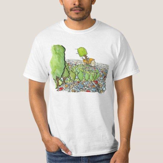Natures Revenge T-Shirt