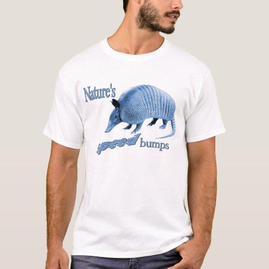 Nature's Speed Bumps T-Shirt