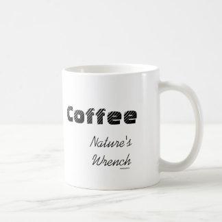 Nature's Wrench Mug