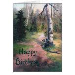 naturestrail card