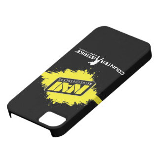 Natus Vincere (NAVI) CSGO iphone case