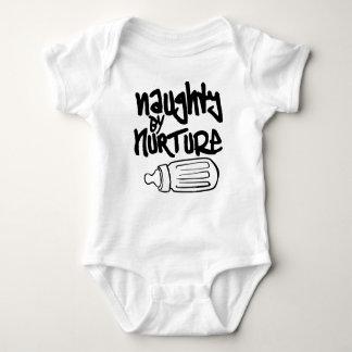 Naughty by Nurture T-shirts