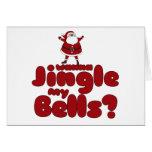 Naughty Christmas Parody