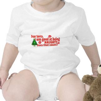Naughty Christmas Shirts
