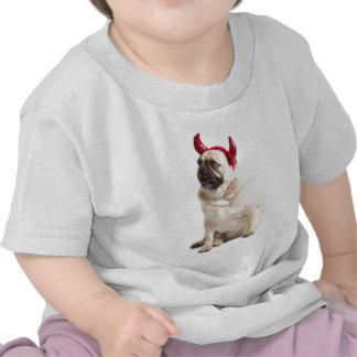 Naughty dog t-shirts