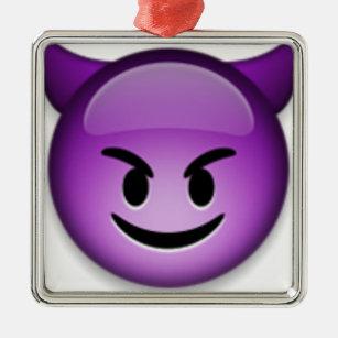 horny devil emoji