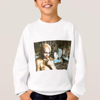 Naughty Fairy Sweatshirt