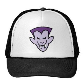 Naughty Halloween Vampire Cap