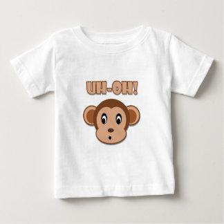 Naughty Monkey T Shirts