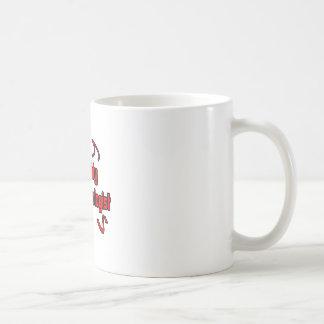Naughty Ophthalmologist Basic White Mug