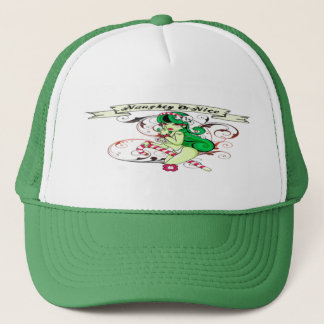 Naughty Or Nice - Hat